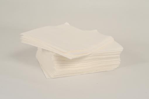 Skiko χαρτοπετσέτα πολυτελείας 33 χ 33 λευκή